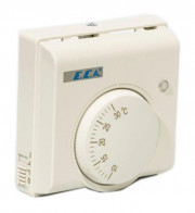 ROOM THERMOSTAT 10-30°C