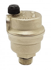 "3/8"" AUTOMATIC AIR PURGER (WITHOUT CHECK VALVE)"