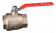 INDUSTRIAL TYPE BALL VALVES FEMALE X FEMALE - FULL BORE VALVE PN-25